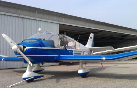 Robin DR400