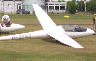 Rolladen-Schneider LS1