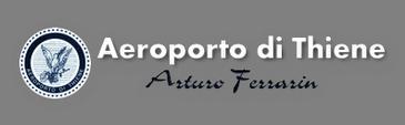 """Aeroporto di Thiene """"Arturo Ferrarin"""""""