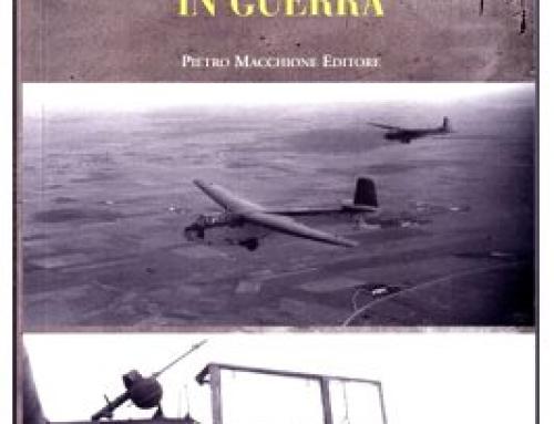 Aliantisti italiani in guerra. Con il diario storico inedito di Plinio Rovesti giugno 1942-settembre 1943