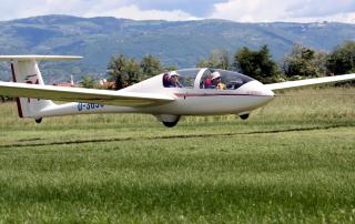 Grob G103C Twin III Acro
