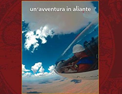 In volo sul deserto del Kalahari. Un'avventura in aliante.