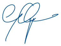 Firma Presidente Giovanni Aquaro